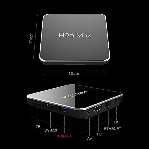 Buy budget android tv box