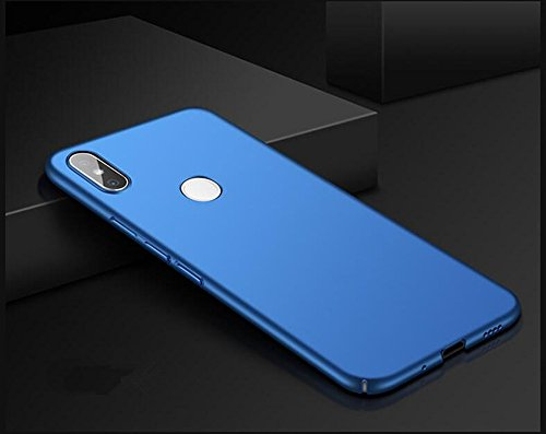 SPAK Xiaomi Mi 6X,Xiaomi Mi A2 Case, Hard PC Back Cover