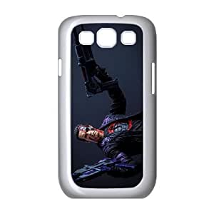 Samsug S3 9300 White Terminator phone case Christmas Gifts&Gift Attractive Phone Case HLR500321635