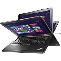 Lenovo Notebook 20DK0027US ThinkPad Yoga 12.5inch Core i5-5300U 8GB 256GB Windows 8.1 Professional Retail