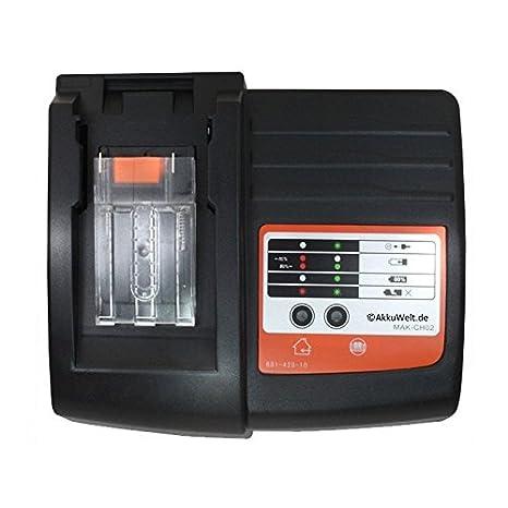 Sila - Cargador universal para batería Makita BL cm-1415/BL ...