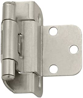 Amr Bp7565g10 0.375 In Hinge Satin Nickel