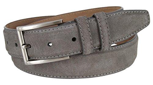 granada-mens-100-suede-nubuck-leather-dress-belt-1-3-8-wide-gray-36