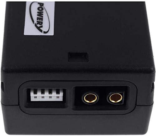 Powery Batterie pour Drone YUNEEC Q500 4K typehoon, 11,1V, Li-Polymer [Batterie pour modélisme]