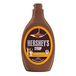 Hershey's Caramel Syrup, 22 oz