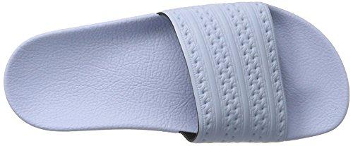 Adidas Adilette Unisex Slide Pastellblå