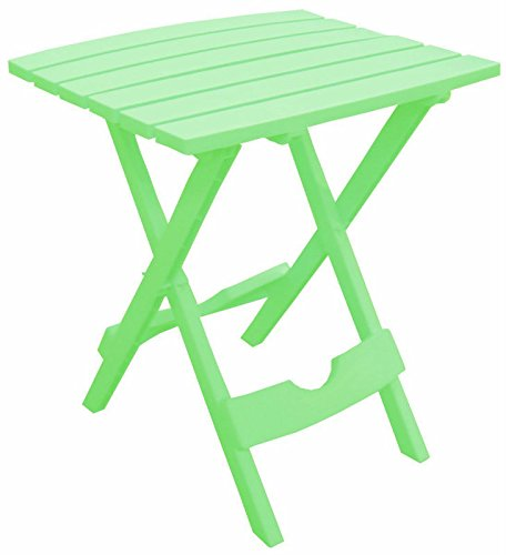 Quik Fold Side Table - 7