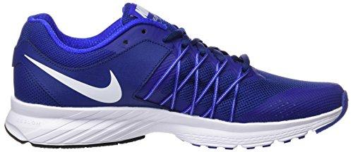 6 Nike Air Relentless Running Chaussures Entrainement de Homme Bleu qxFCE