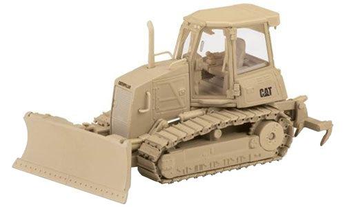 NORSCOT 1/50 CatD6K トラックタイプ トラクター ミリタリー 完成品の商品画像