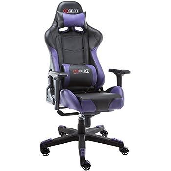 Outstanding Amazon Com Opseat Grandmaster Series Computer Gaming Chair Evergreenethics Interior Chair Design Evergreenethicsorg