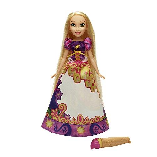 Disney Princess Rapunzel's Magical Story -