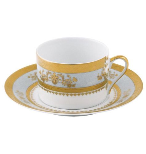 Orsay Powder Blue Teacup 6.75Oz by Philippe