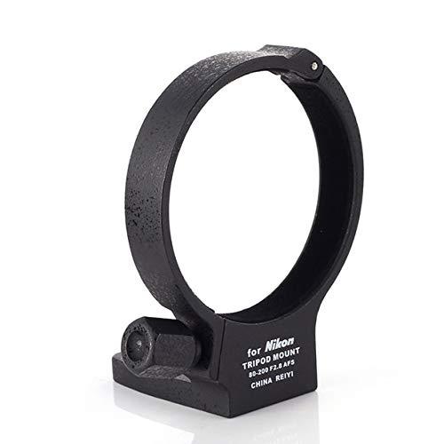 Metal Tripod Collar Mount Ring for Nikon AF-S 80-200mm f//2.8D F2.8 IF ED Zoom Lens