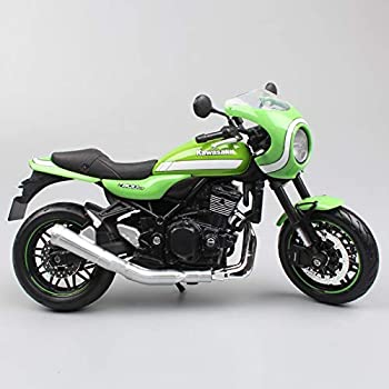 Amazon.com: LENO Kawasaki Ninja ZX-6R Sport Bike Metal ...
