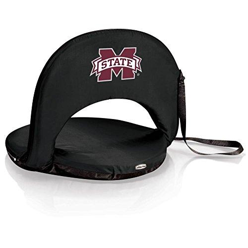 Mississippi State Bulldogs Reclining Stadium Seat Cushion