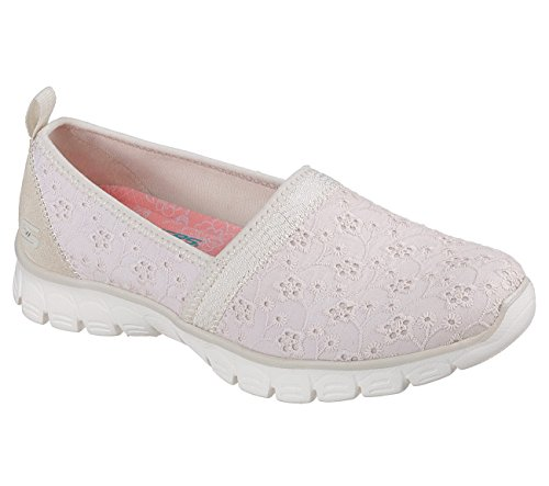 Skechers Women's EZ Flex 3.0 Kindred Spirit Slip On Sneaker