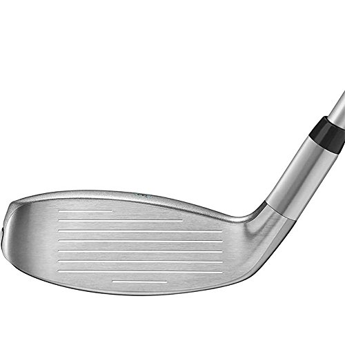 Adams Golf Women's F7530003 Golf Combo Set, Right Hand, Ladies Flex, Graphite Hybrids with Graphite Irons, 4,5R, 6-P, Blue by Adams Golf (Image #3)