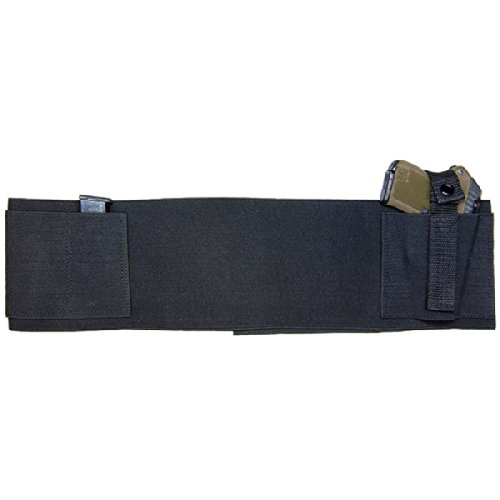 Belly Band with 2 Mag Pouches by PS Products