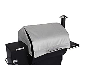 Green Mountain Grills Thermal Blanket for Jim Bowie Pellet Grill from legendary Green Mountain Grills