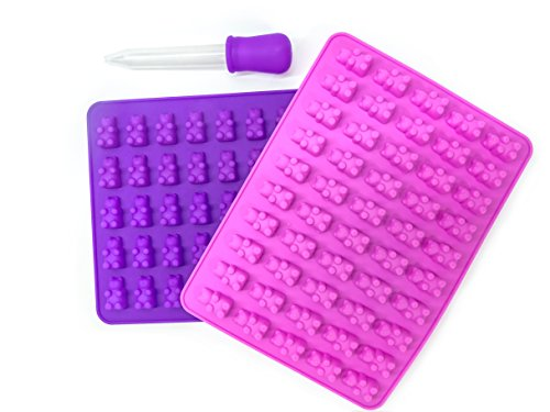 Gummy Candy Molds Diners Choice product image