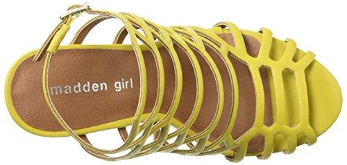 madden Directt girl Women's girl madden Women's Directt Citron rTrnzYvx