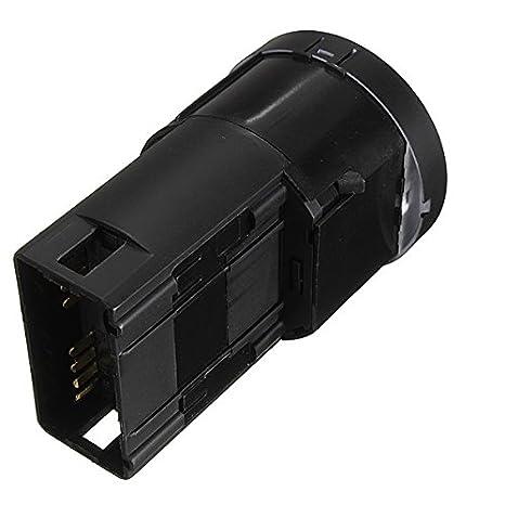 Iztoss 8E0941531 Car Headlight Front Fog Light Lamp Switch For Audi A4 B6