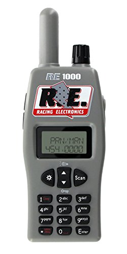 RE1000 RACING SCANNER by Racing Electronics (Image #1)