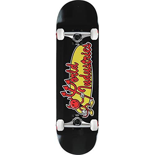 Complete World Skateboards Industries - World Industries Skateboard Complete Devilman Classic 8.1