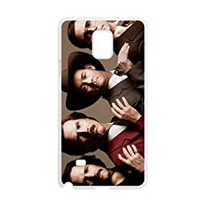 Cool drama stars handsome men Cell Phone Case for Samsung Galaxy Note4