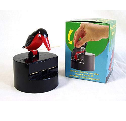 Toothpick Dispenser Bird (Toothpick Bird Dispenser)