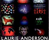 Laurie Anderson, Janet Kardon and Ben Lifson, 0884540332