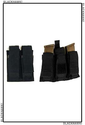 Recon Glove Black Blackhawk S.O.L.A.G