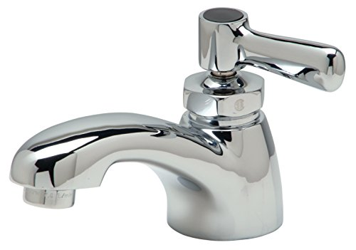 Zurn Z82701-XL Single Basin Faucet with Lever Handle.