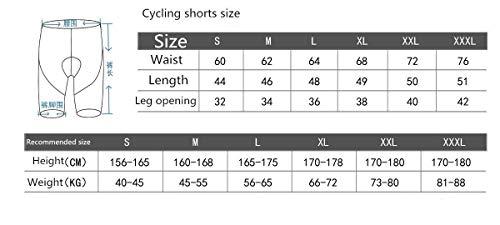 Abbigliamento Leggera Corte Dry Pantaloncini Di A Colore Ciclismo X Da Dimensione Rosso Imbottiti Uomo Maglia Equitazione Comoda large Traspirante Maniche Quick Sportivo Set ZtqdYwd
