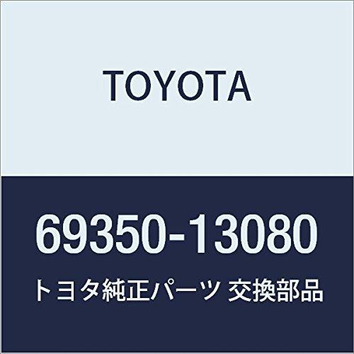 Toyota 69350-13080 Door Lock Assembly