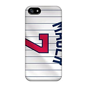 Premium Protection Minnesota Twins Case Cover For Iphone 6- Retail Packaging