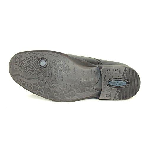 Zapatos de vestir de hombre - Fluchos modelo 8596 - Talla: 43
