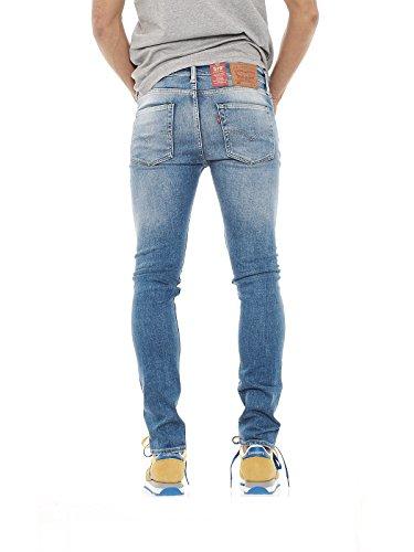 Levi'S Pantalons - 24875-00 - men - 33 The Terror