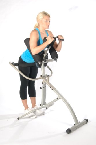 Stamina Inline Traction Control System for Spinal Decompression and Back Stretch Relief Without Inversion by Stamina (Image #4)