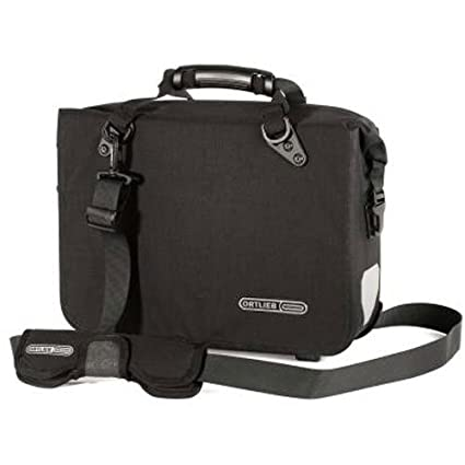 Amazon.com: Ortlieb Office QL2 Bag: Negro; MD: Sports & Outdoors