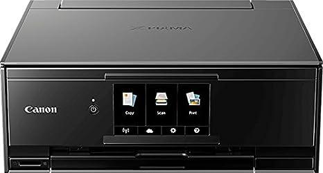 Canon TS9150 Inyección de Tinta 4800 x 1200 dpi A4 WiFi - Impresora multifunción (Inyección de Tinta, Impresión a Color, 4800 x 1200 dpi, Copia a ...