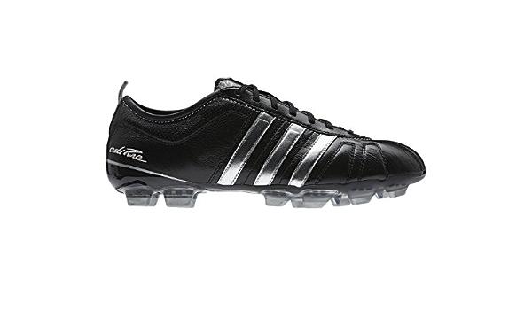 adidas Adipure IV TRX FG Black v23686, V23686, Negro, 11,5 ...