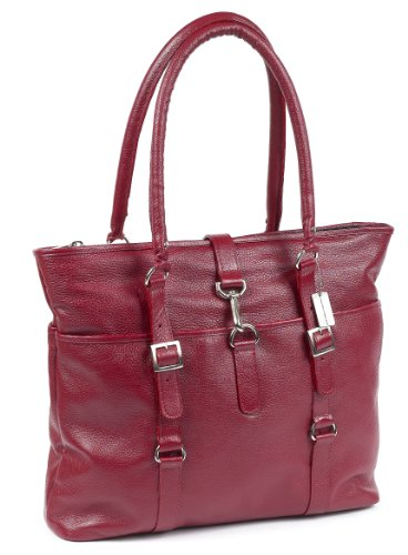 claire-chase-ladies-computer-handbag-red-one-size