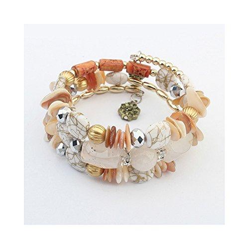 the-starry-night-white-beads-ancient-flower-pendant-3-cluster-bracelet-for-females-2362-perimeter