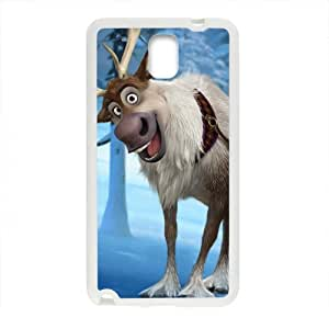 Frozen Reindeer Sven Cell Phone Case for Samsung Galaxy Note3