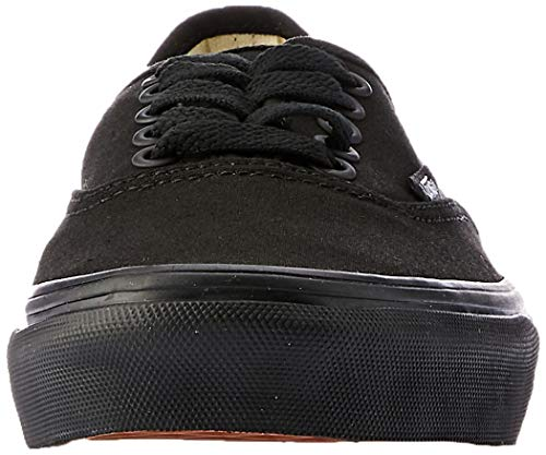 Sneaker Vans Unisex Authentic Adulto Basso Collo – Nero A black 554ZOr