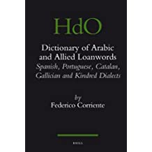 Dictionary of Arabic and allied loanwords