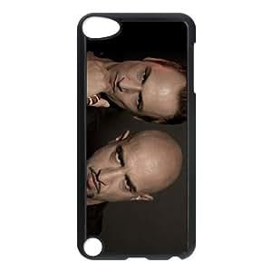 iPod Touch 5 Case Black Eisbrecher JD7685055