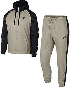 Nike Ensemble de survêtement Sportswear Woven Ref. 928119
