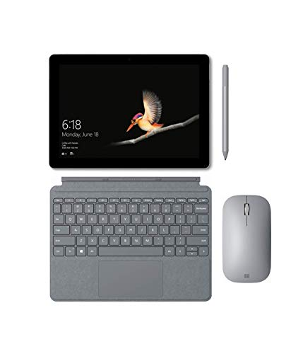 (New Microsoft Surface Go 10